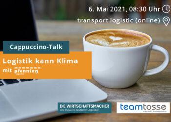 cappuccino talk
