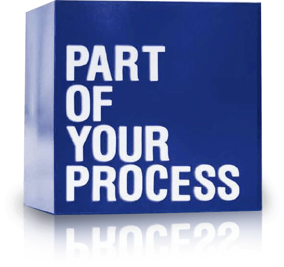 part of your process cube