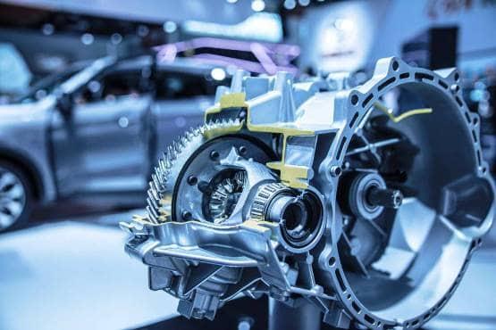 Bild  Automotive Industrie