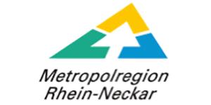 Metropolregion Rhein-Neckar Logo