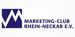 Marketing Club Rhein-Neckar Logo