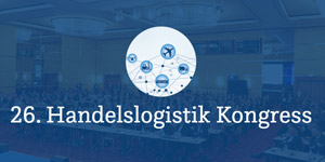 26. Handelslogistik Kongress