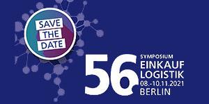 56. Symposium Einkauf, Logistik (BME)