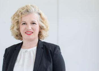 Yeliz Kavak-Küstner ist Ihre Ansprechpartnerin