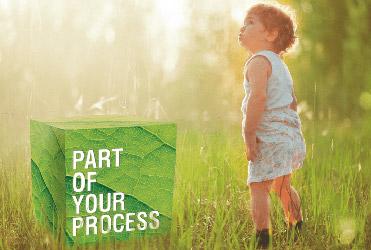 Kind Nachhaltigkeit