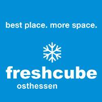 freshcube osthessen Logo