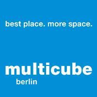 multicube berlin Logo