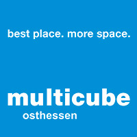 multicube osthessen Logo