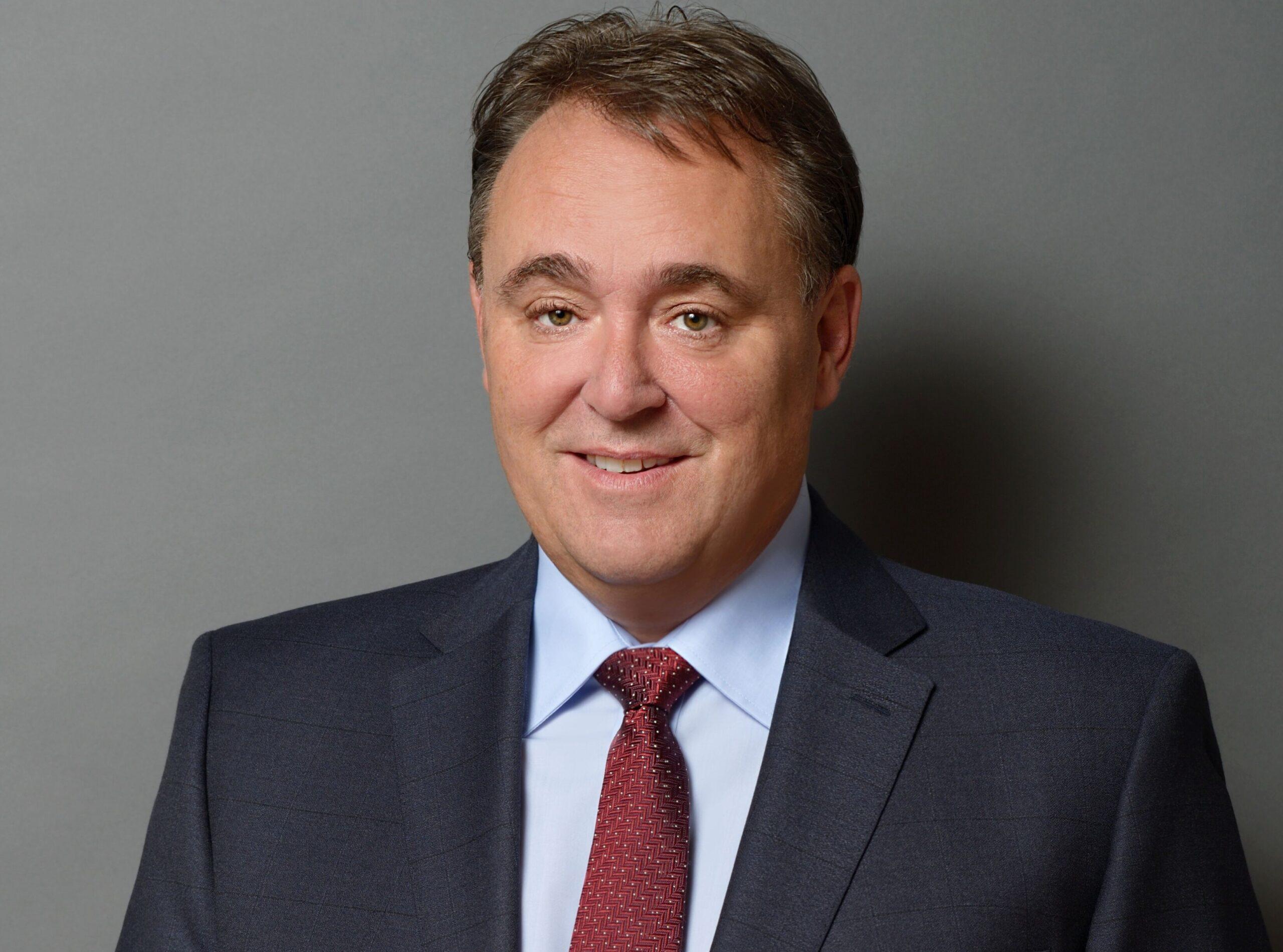 Michael Küppers Portrait