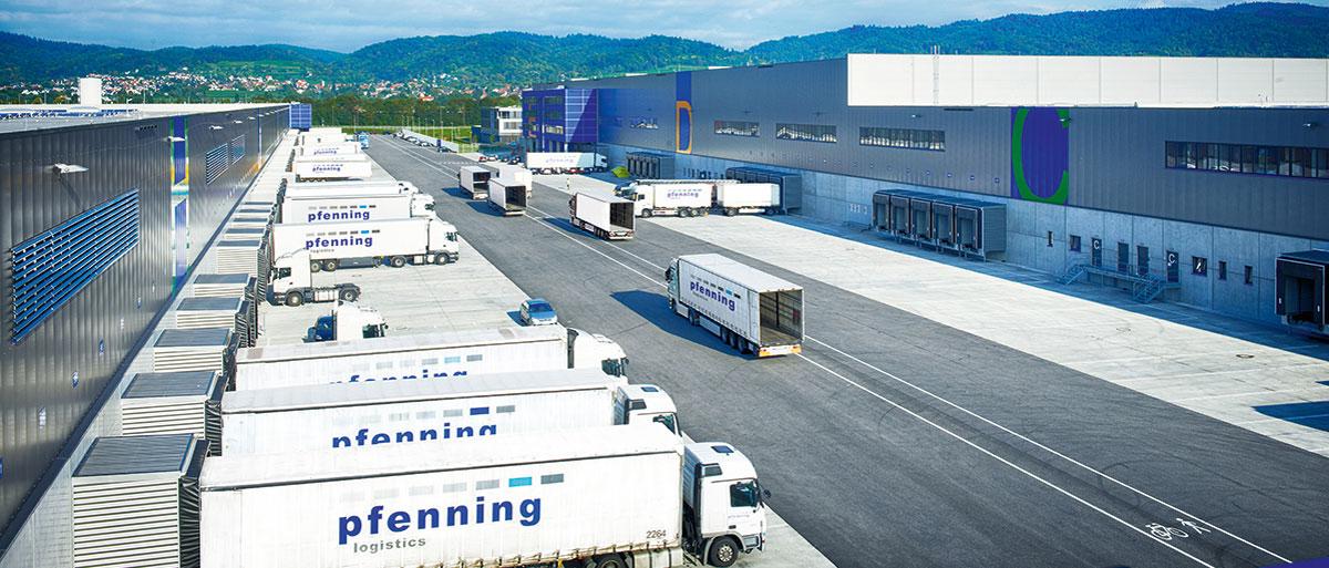logistikmanagement pfenning logistics